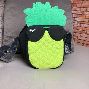 VS PINK   pineapple lunchbag